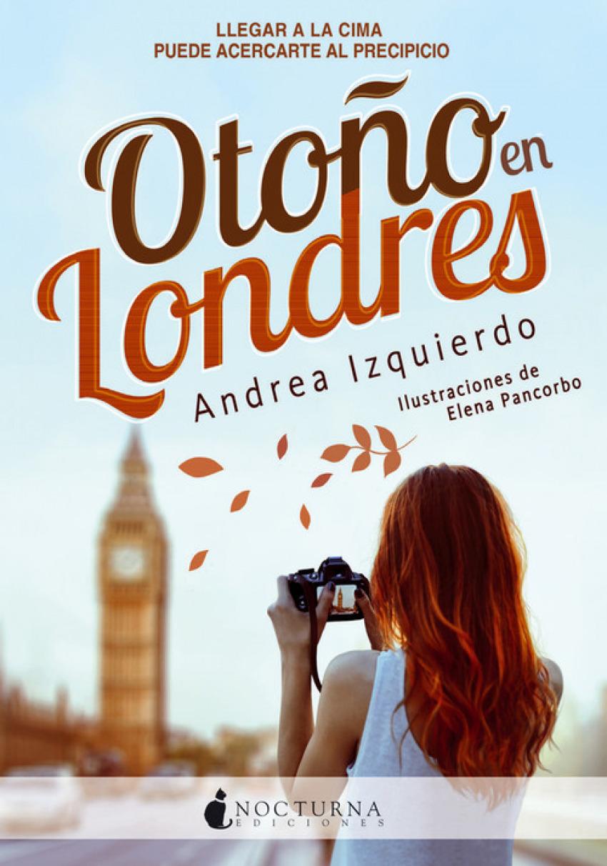 OTOÑO EN LONDRES