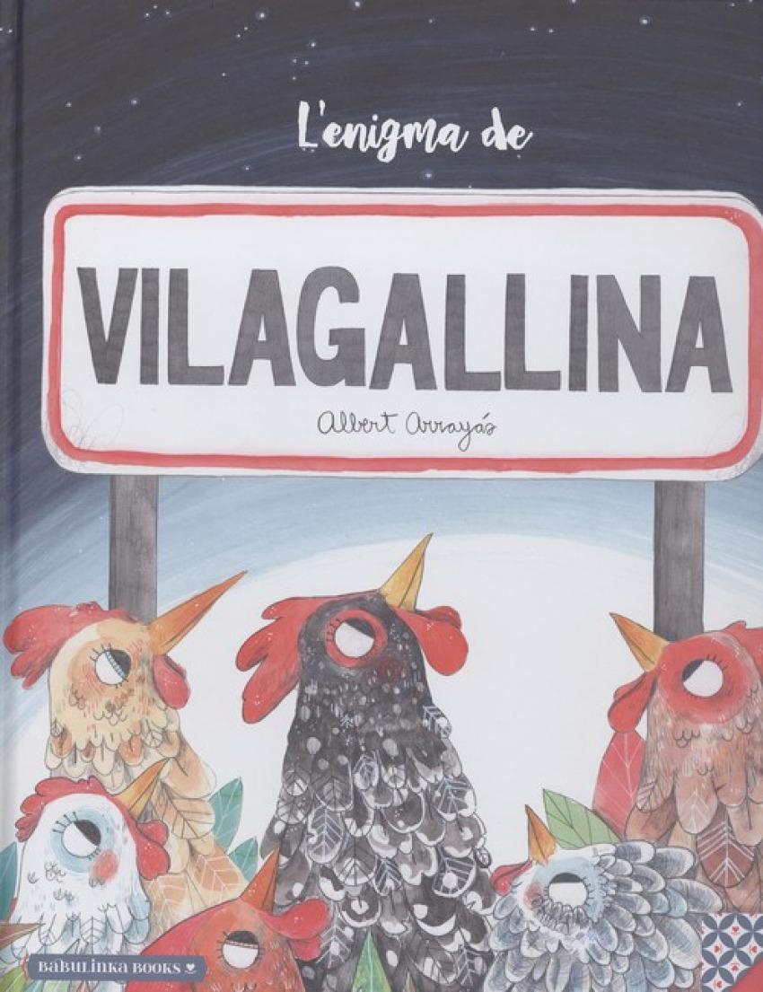 L'ENIGMA DE VILAGALLINA