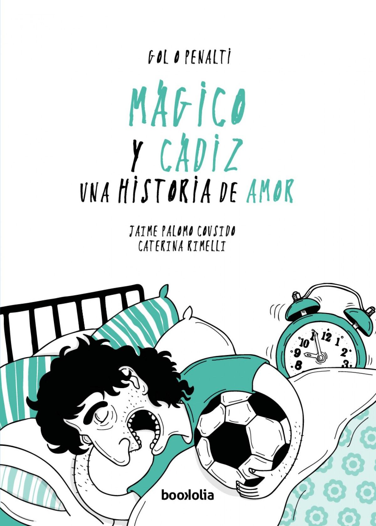 MÁGICO Y CÁDIZ