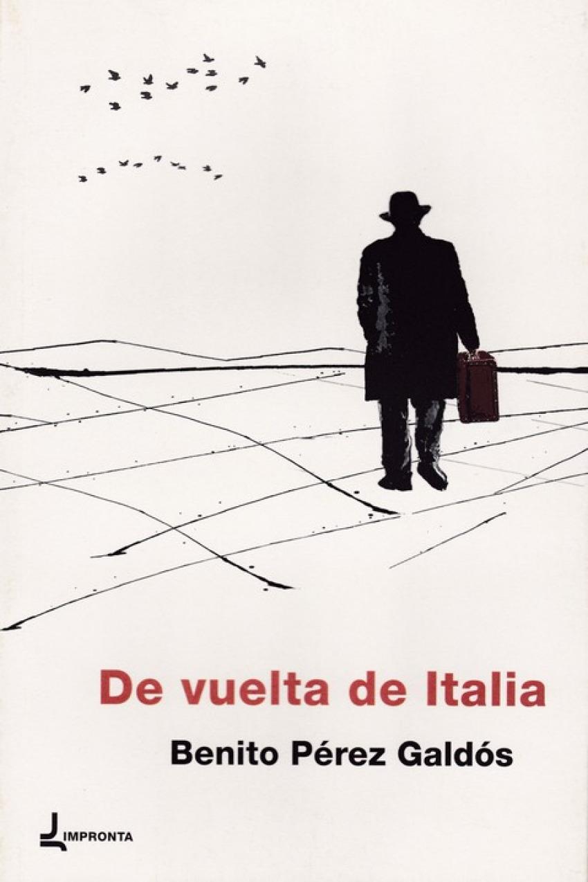 DE VUELTA DE ITALIA