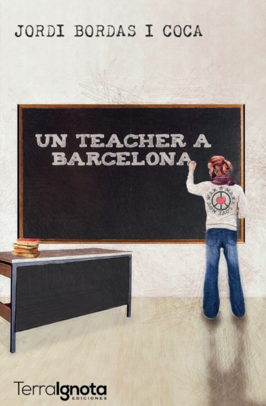 UN TEACHER A BARCELONA