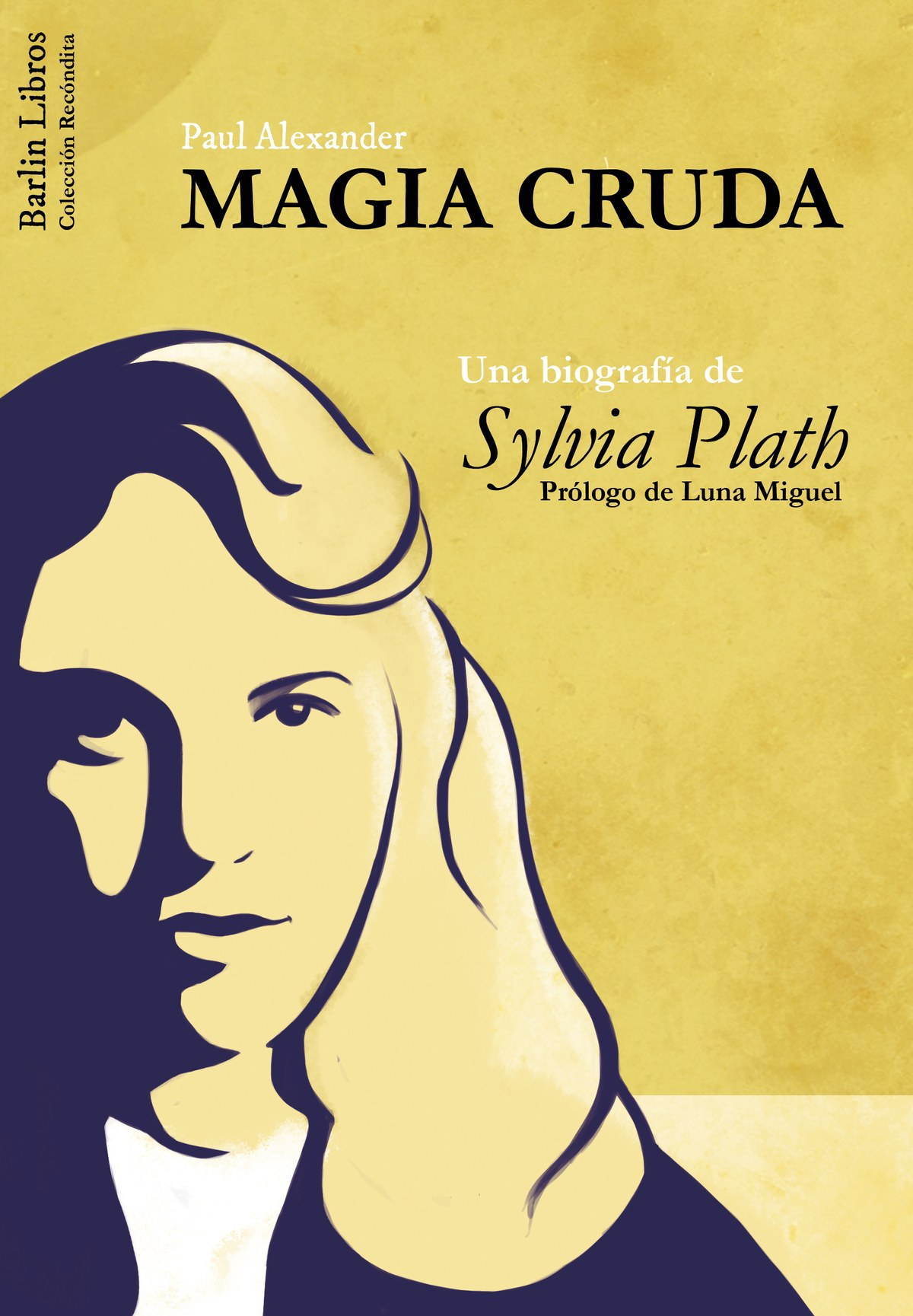 Magia Cruda