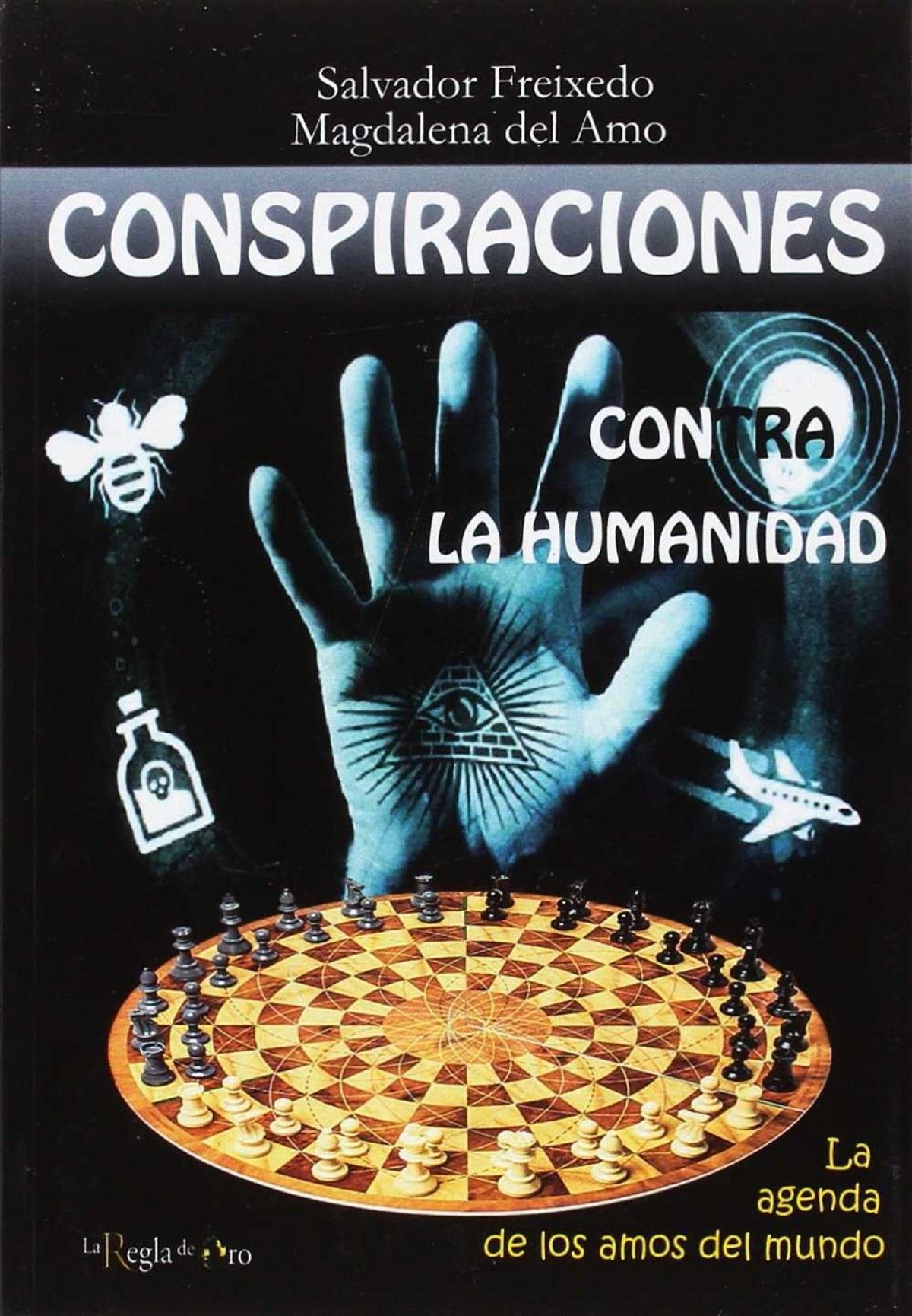 Conspiraciones contra la humanidad