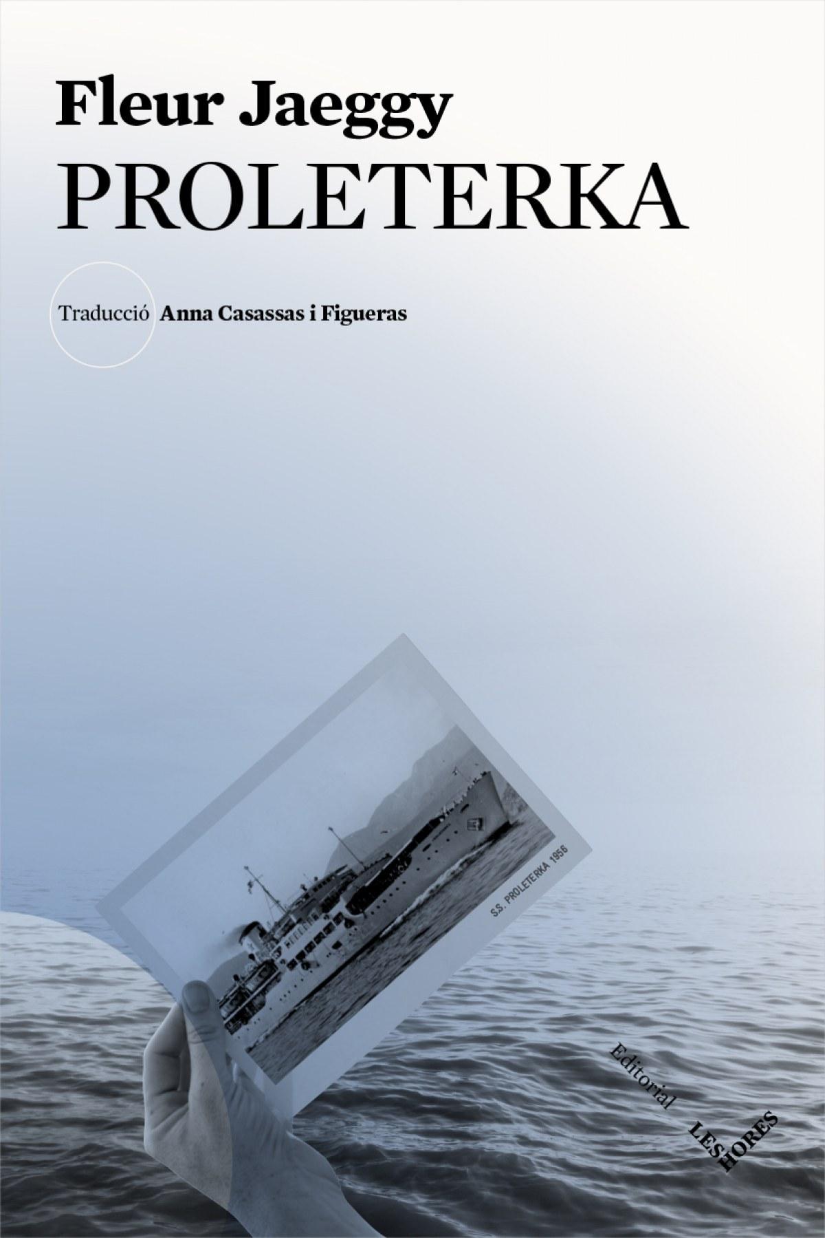 PROLETERKA
