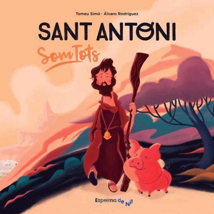 SAN ANTONI SOM TOTS
