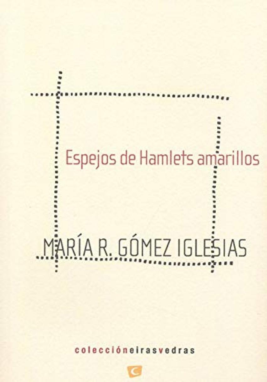 ESPEJOS DE HAMLETS AMARILLOS