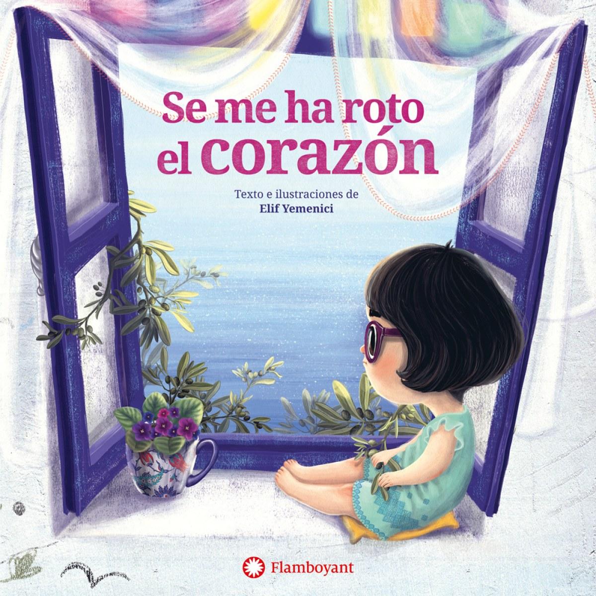 SE ME HA ROTO EL CORAZON 9788494717338