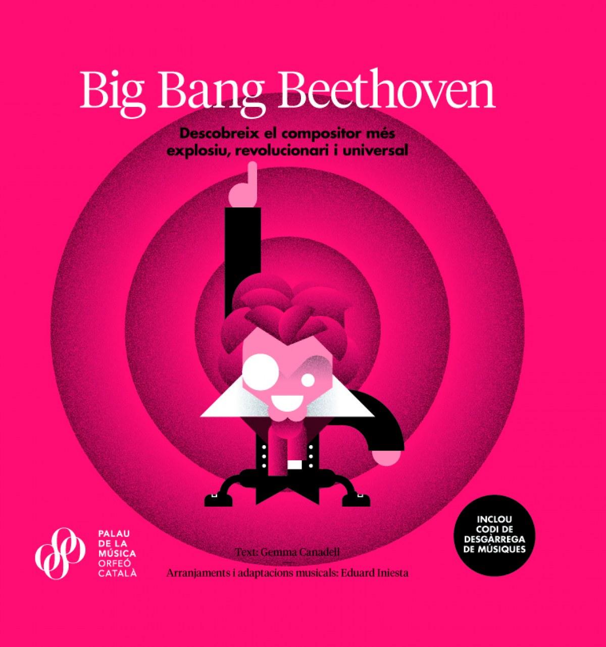 BIG BANG BEETHOVEN - CAT
