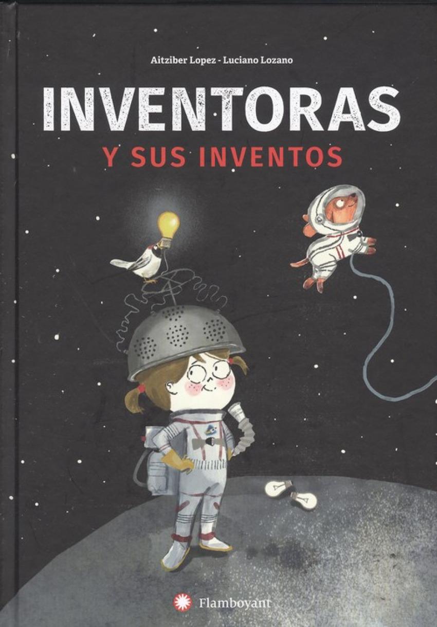 INVENTORAS Y SUS INVENTOS 9788494743238