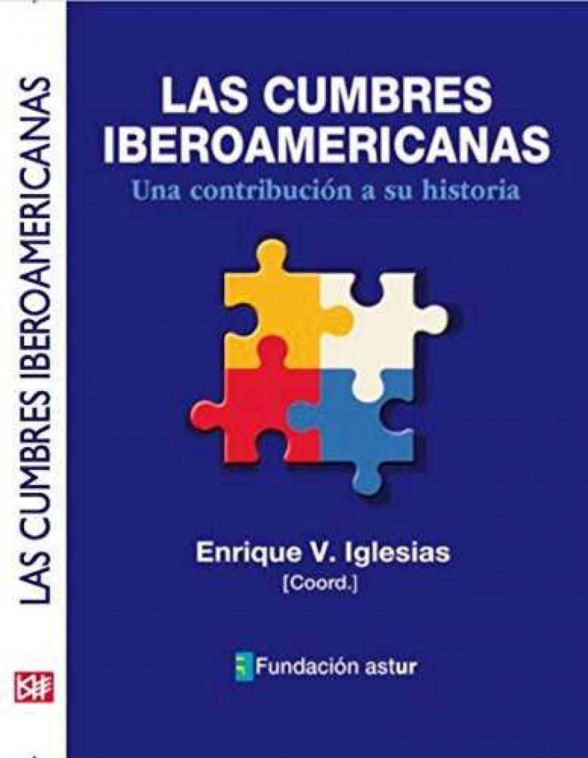 Las Cumbres Iberoamericanas