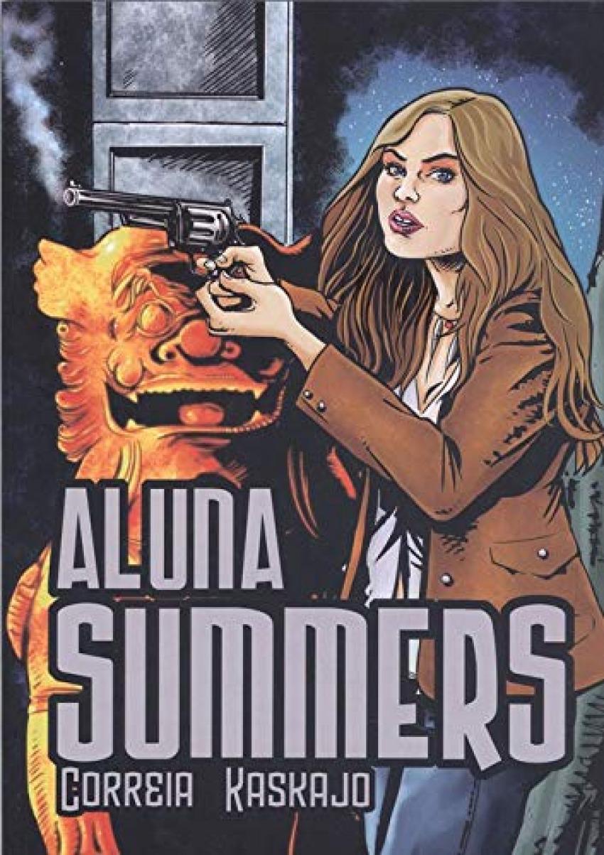 Aluna Summers