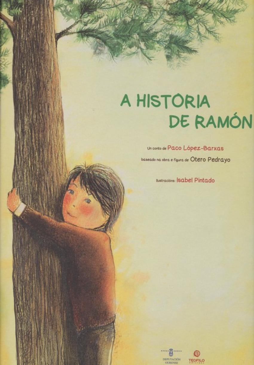 A HISTORIA DE RAMÓN