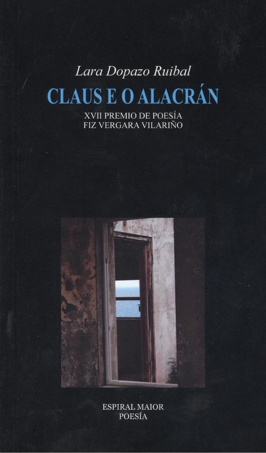 CLAUS E O ALACRAN