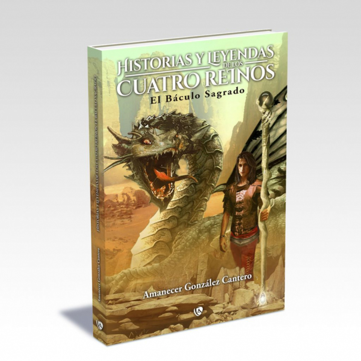 Historias y Leyendas de los Cuatro Reinos.