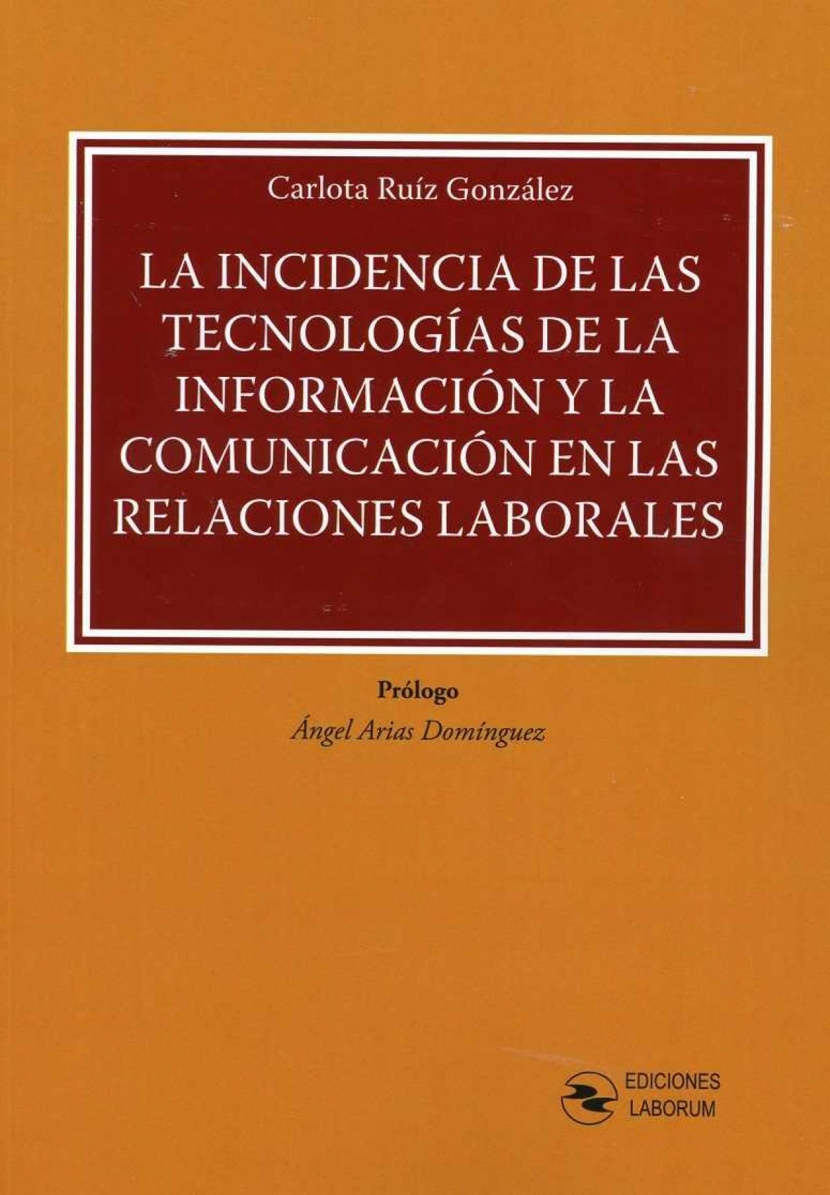 La incidencia de las tecnologías de la información y la comunicac