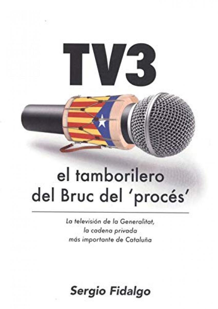 Tv3 el tamborilero del bruc del proces