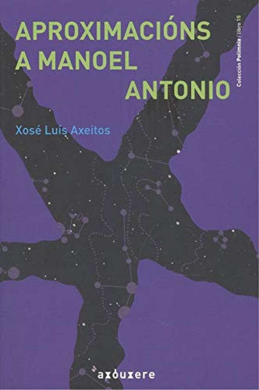 Aproximacións a Manoel Antonio