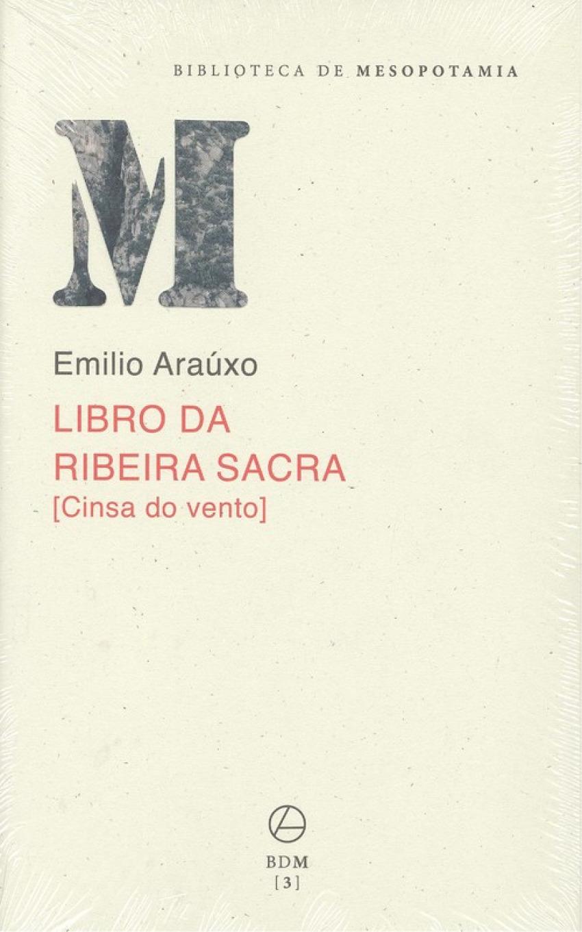 LIBRO DA RIBEIRA SACRA