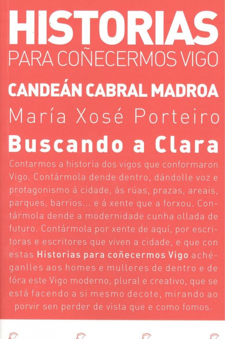 BUSCANDO A CLARA