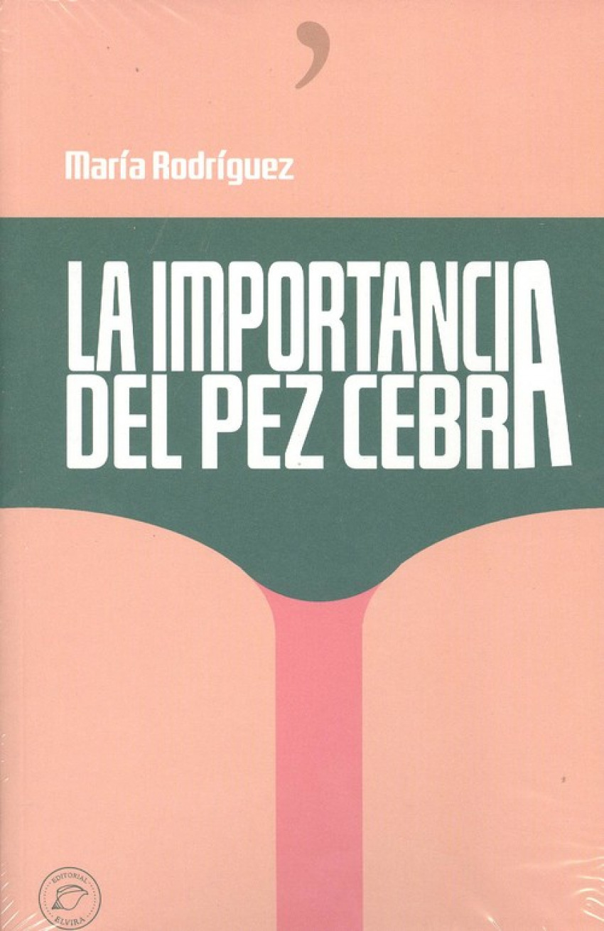 LA IMPORTANCIA DEL PEZ CEBRA