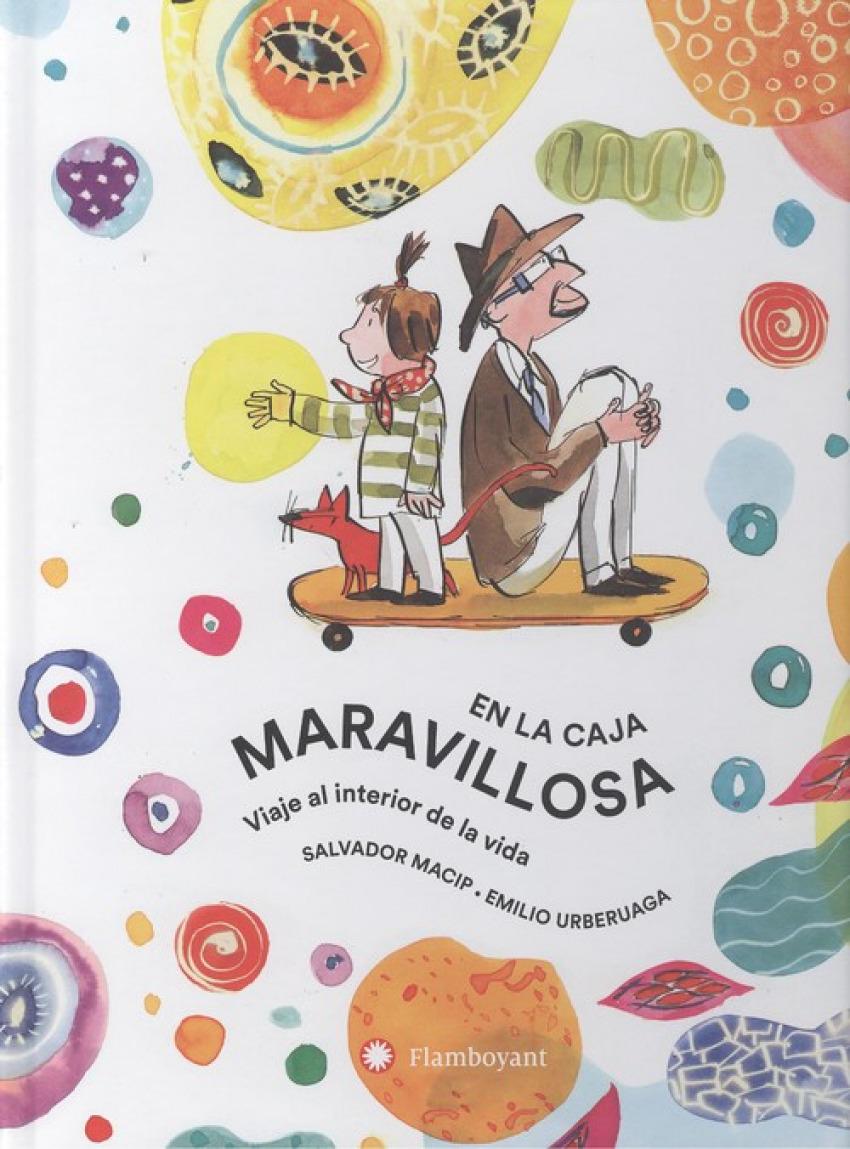 EN LA CAJA MARAVILLOSA 9788494883217