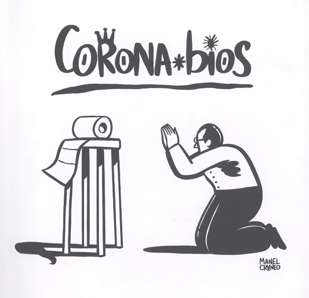 CORONA*BIOS