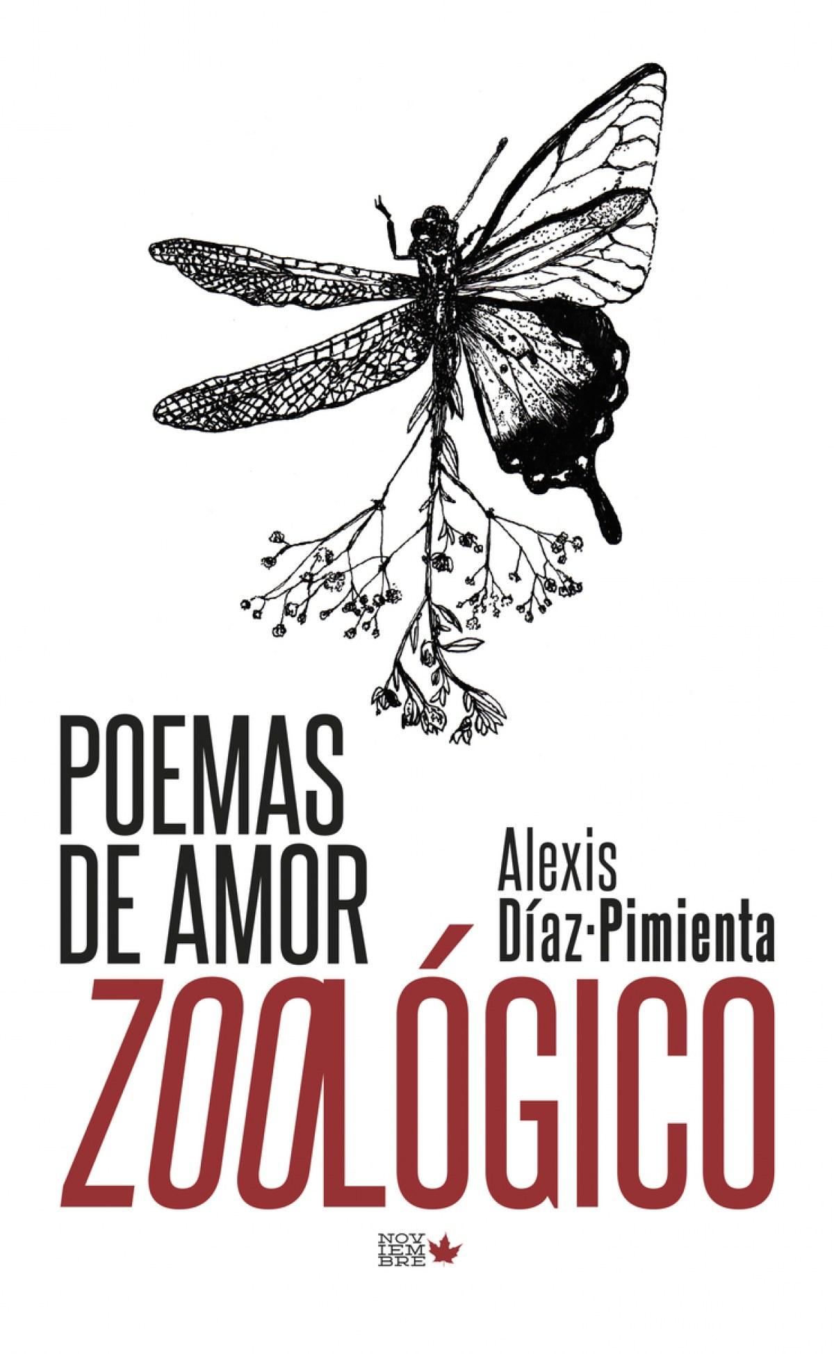 Poemas de amor zoológico