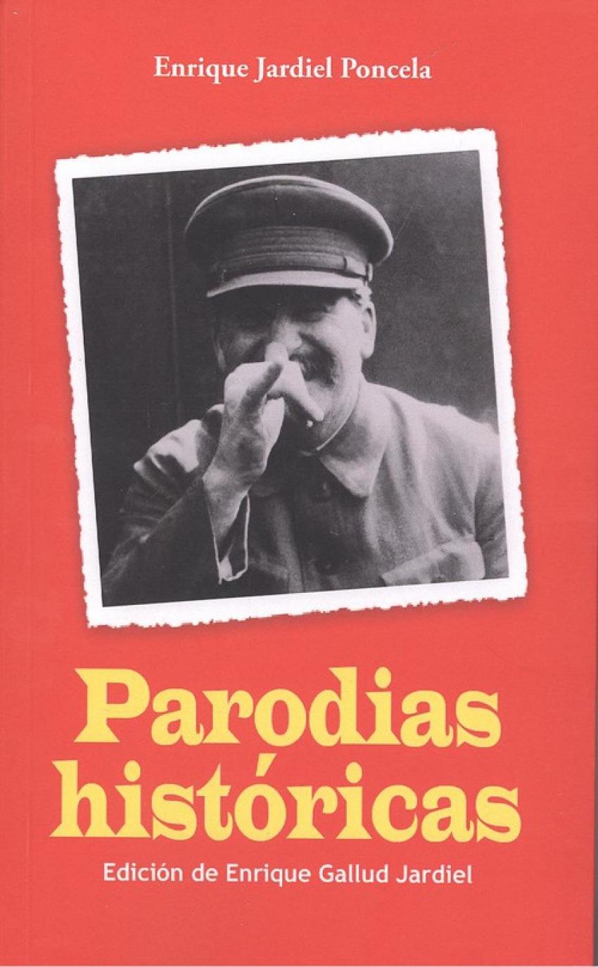 PARODIAS HISTÓRICAS