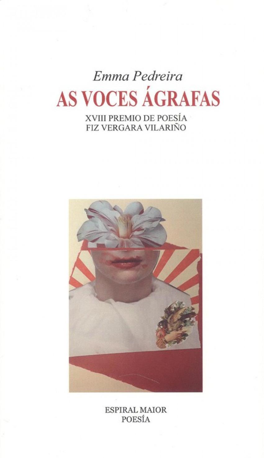 AS VOCES ÁGRAFAS