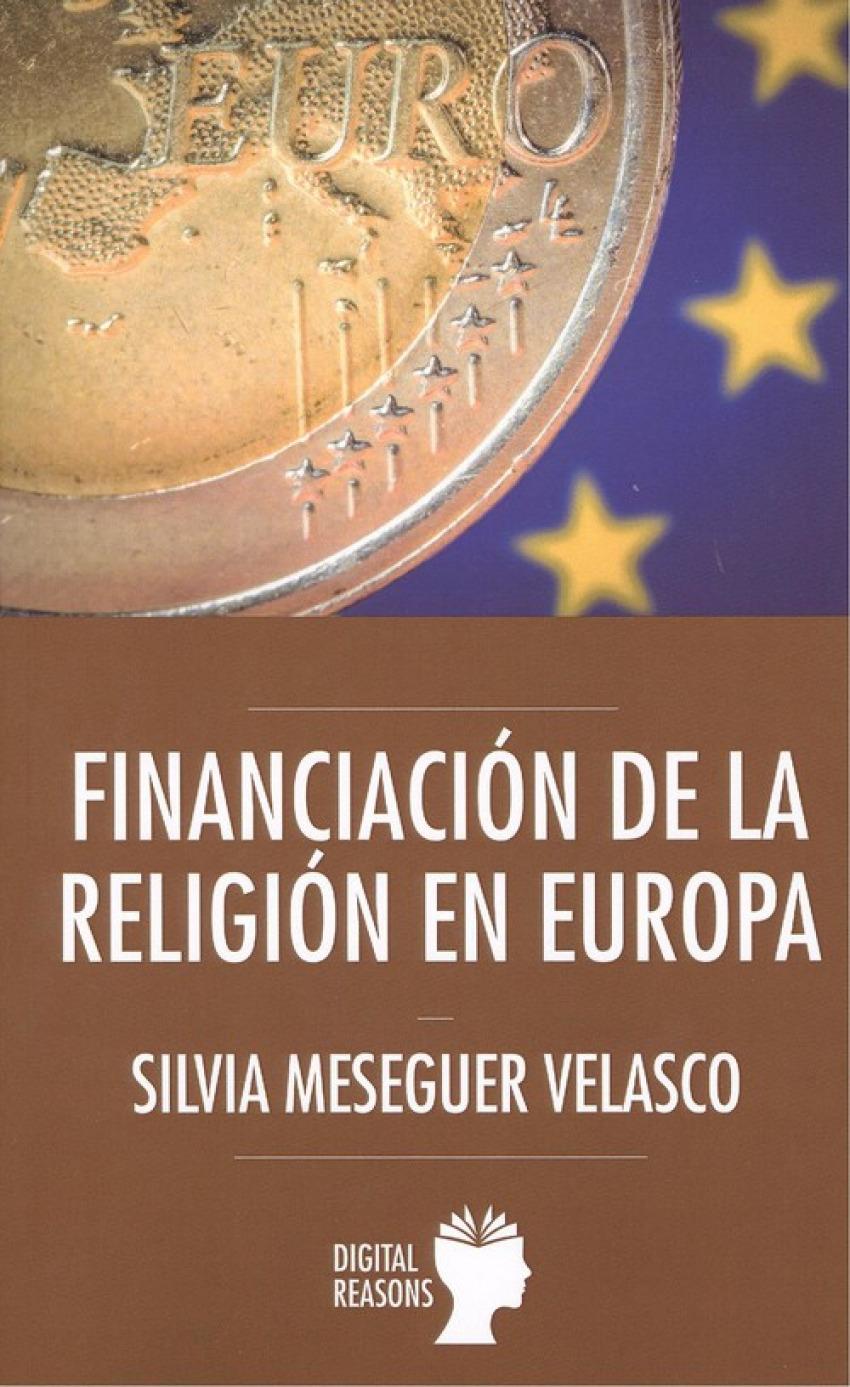 FINANCIACIÓN DE LA RELIGIÓN EN EUROPA