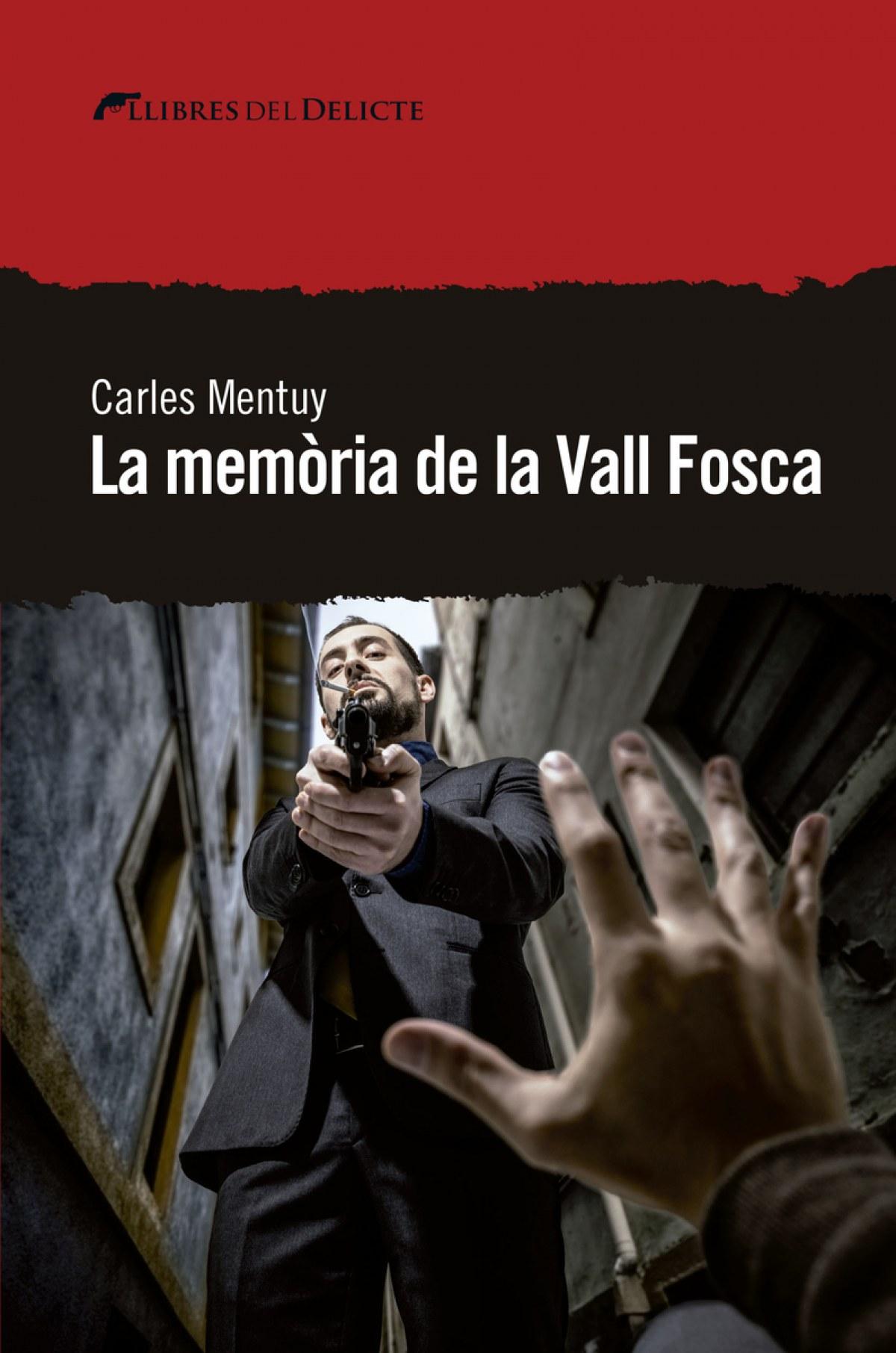 Resultat d'imatges de La memòria de la Vall Fosca de Carles Mentuy