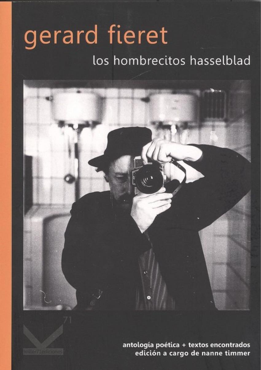 LOS HOMBRECITOS DE HASSELBLAD