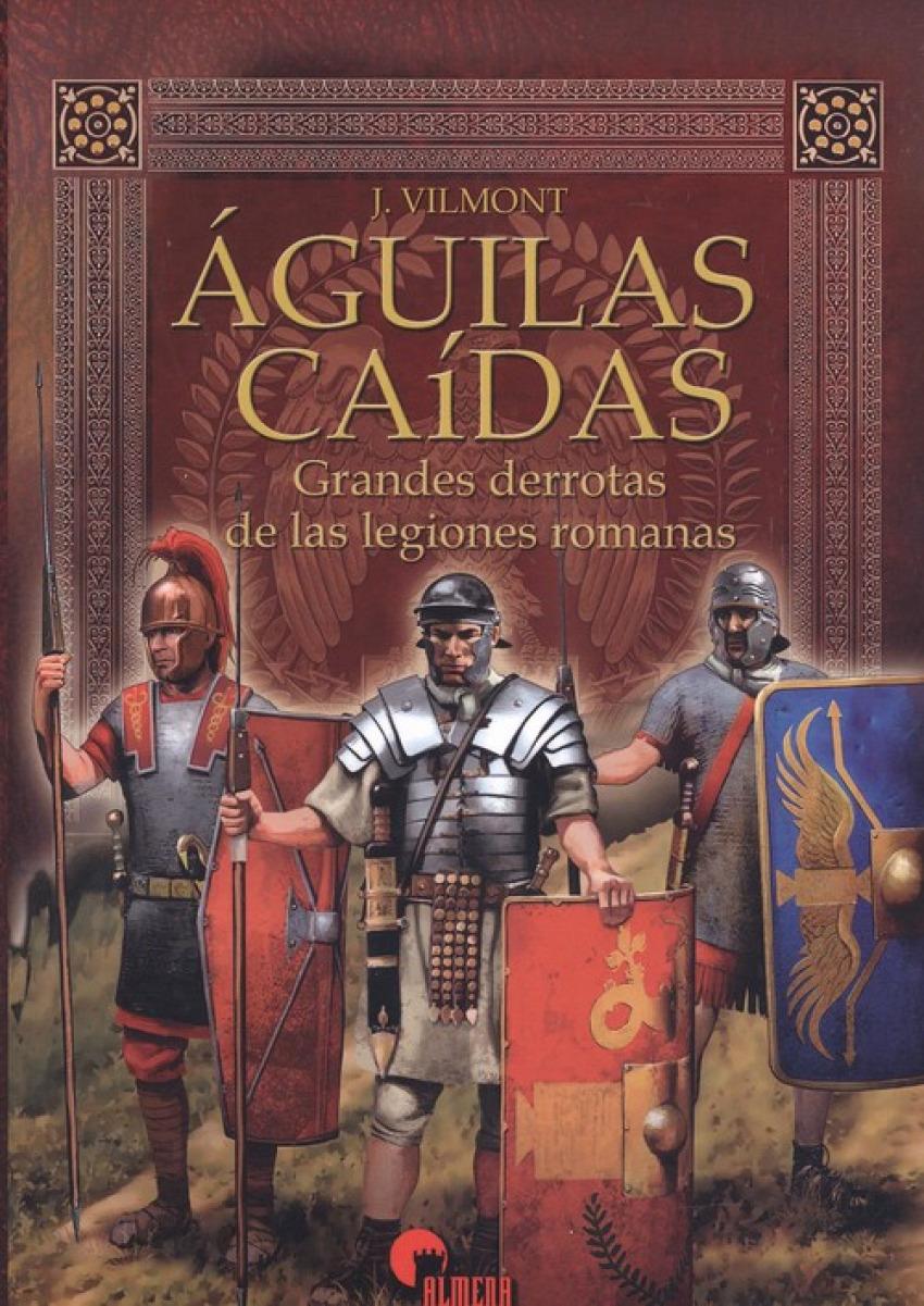ÁGUILAS CAIDAS