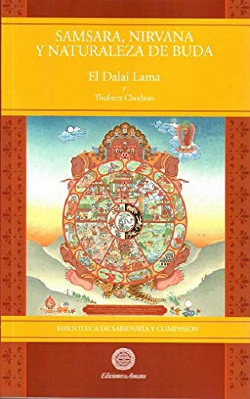 Samsara, Nirvana y Naturaleza de Buda
