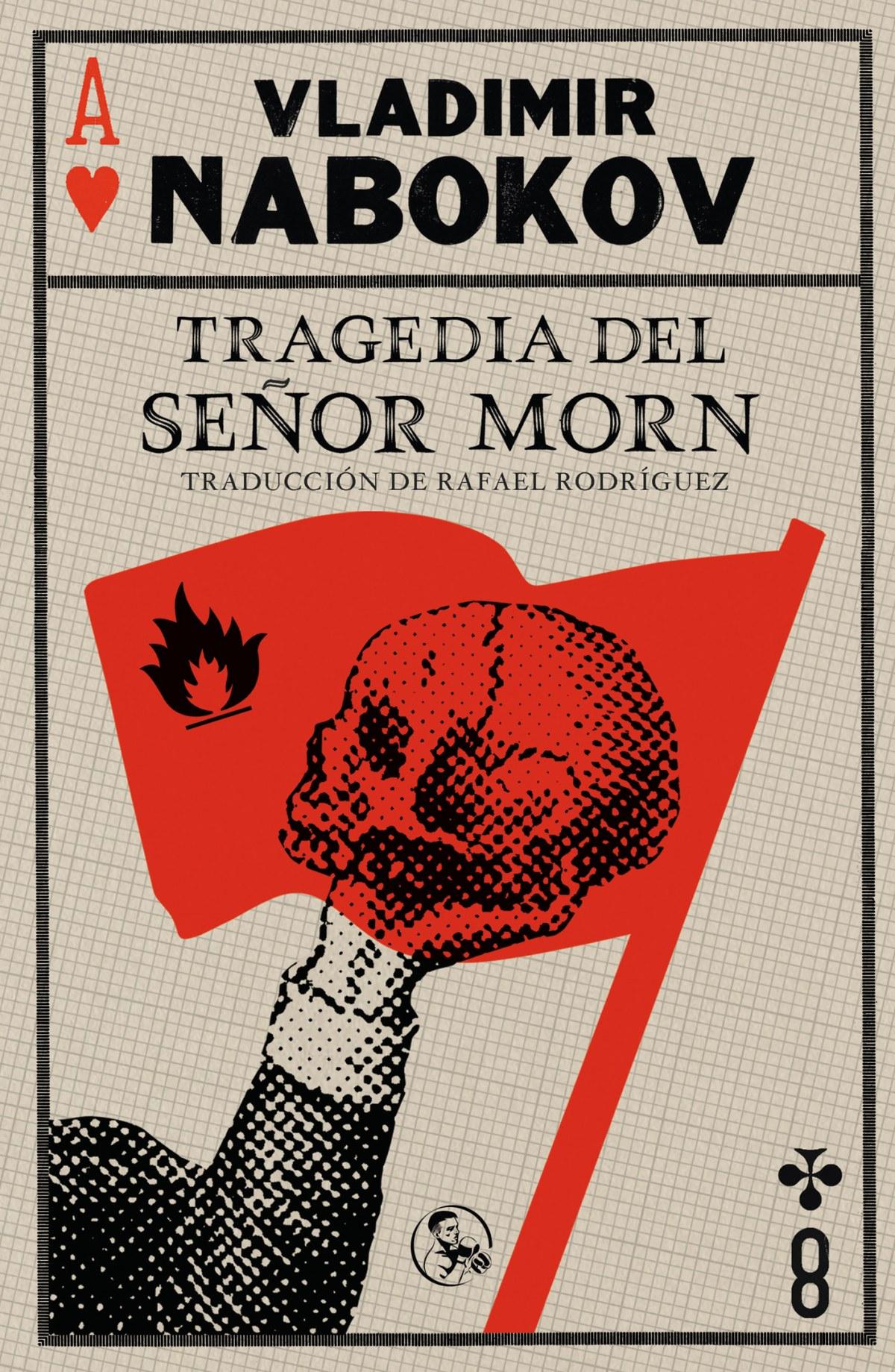 Tragedia del señor Morn