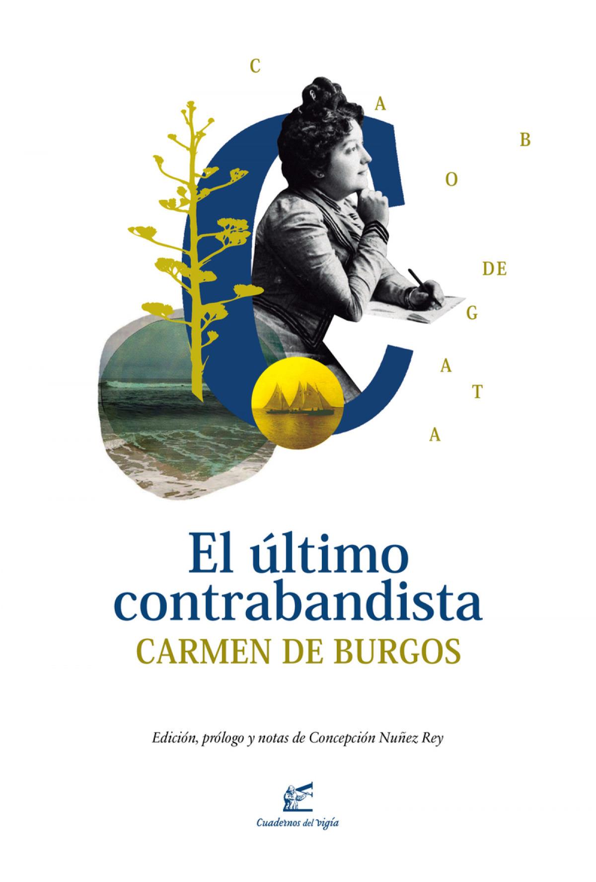 ULTIMO CONTRABANDISTA,EL