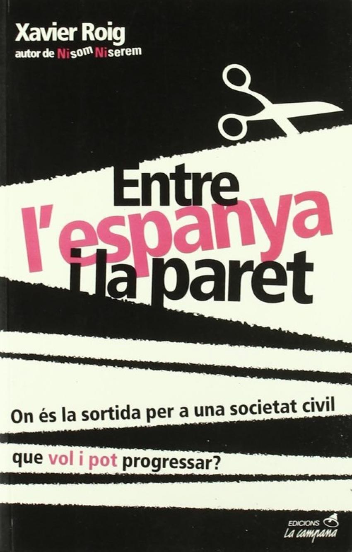 ENTRE L'ESPANYA I LA PARET -211