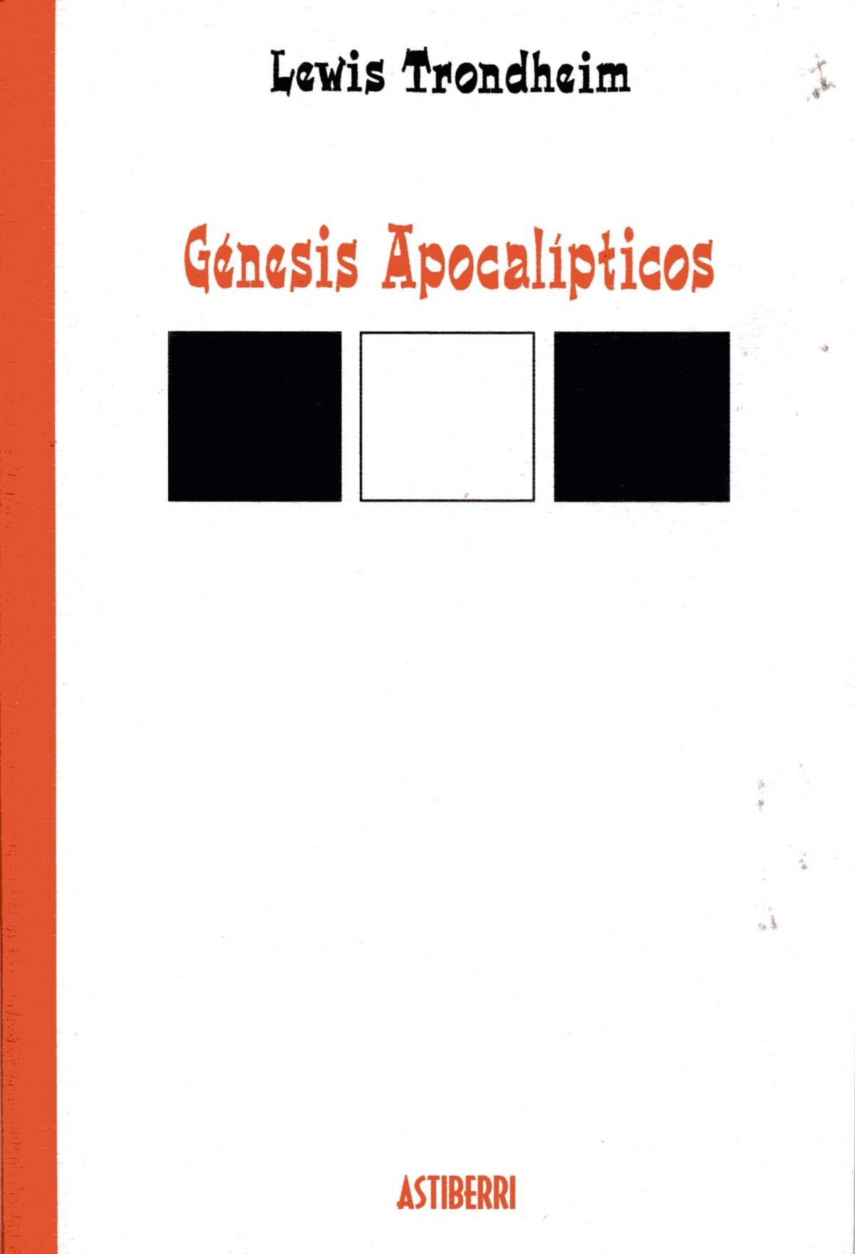 GENESIS APOCALIPTICOS