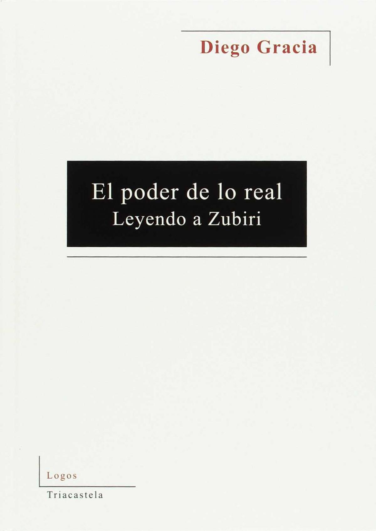 EL PODER DE LO REAL