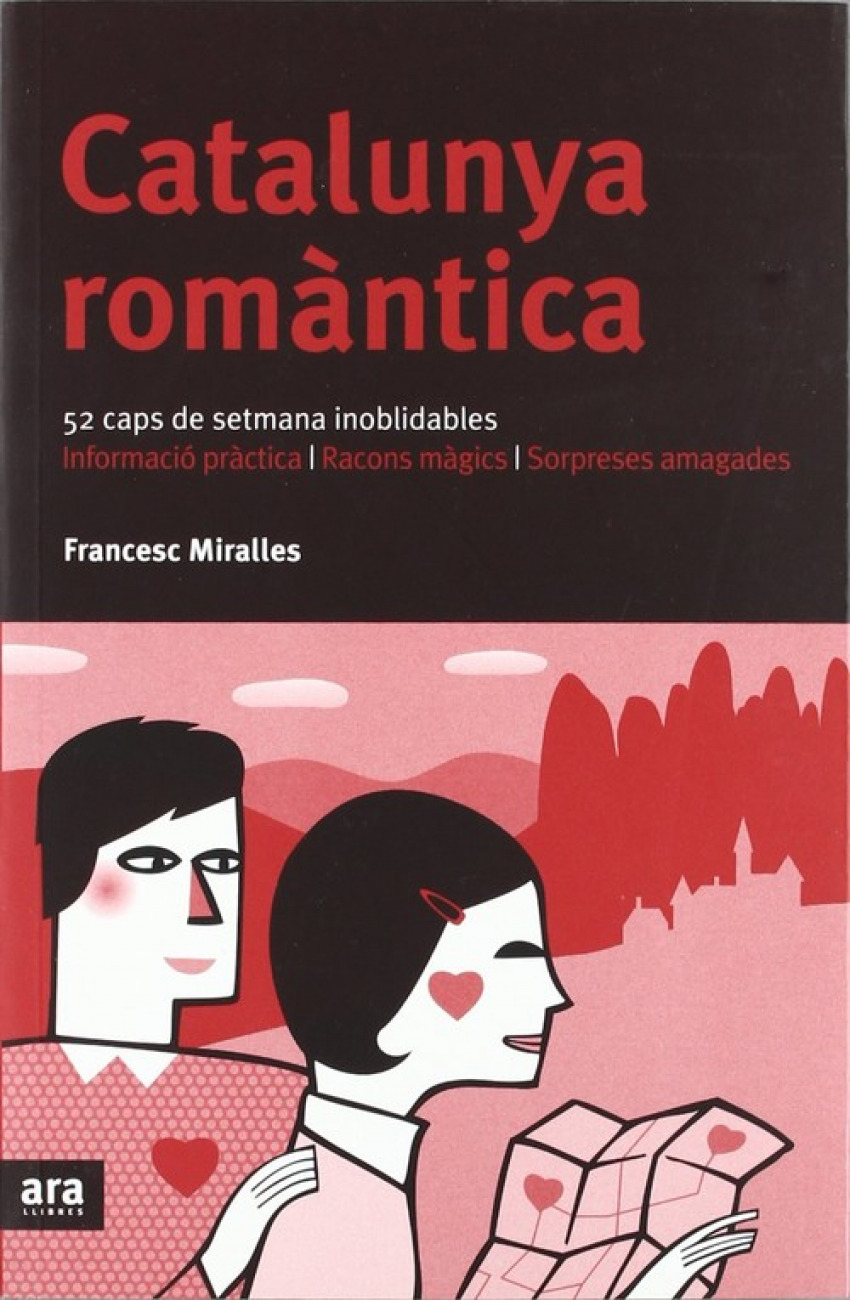Catalunya romàntica