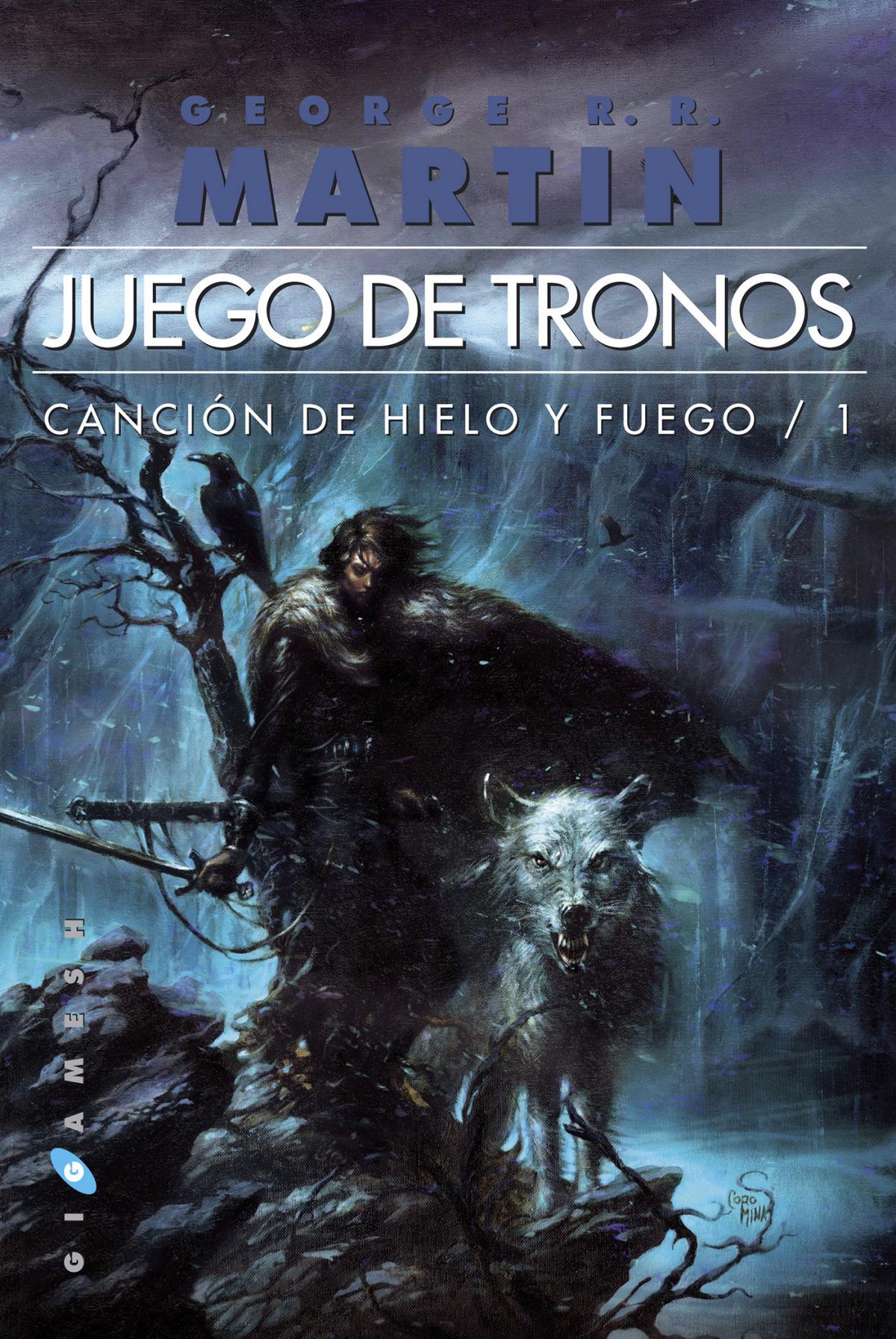 Juego De Tronos Cancion De Hielo Y Fuego / 1 - - MARTIN, GEORGE R.R. -  Imosver