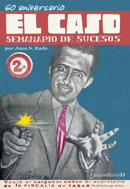 60 aniversario de El caso