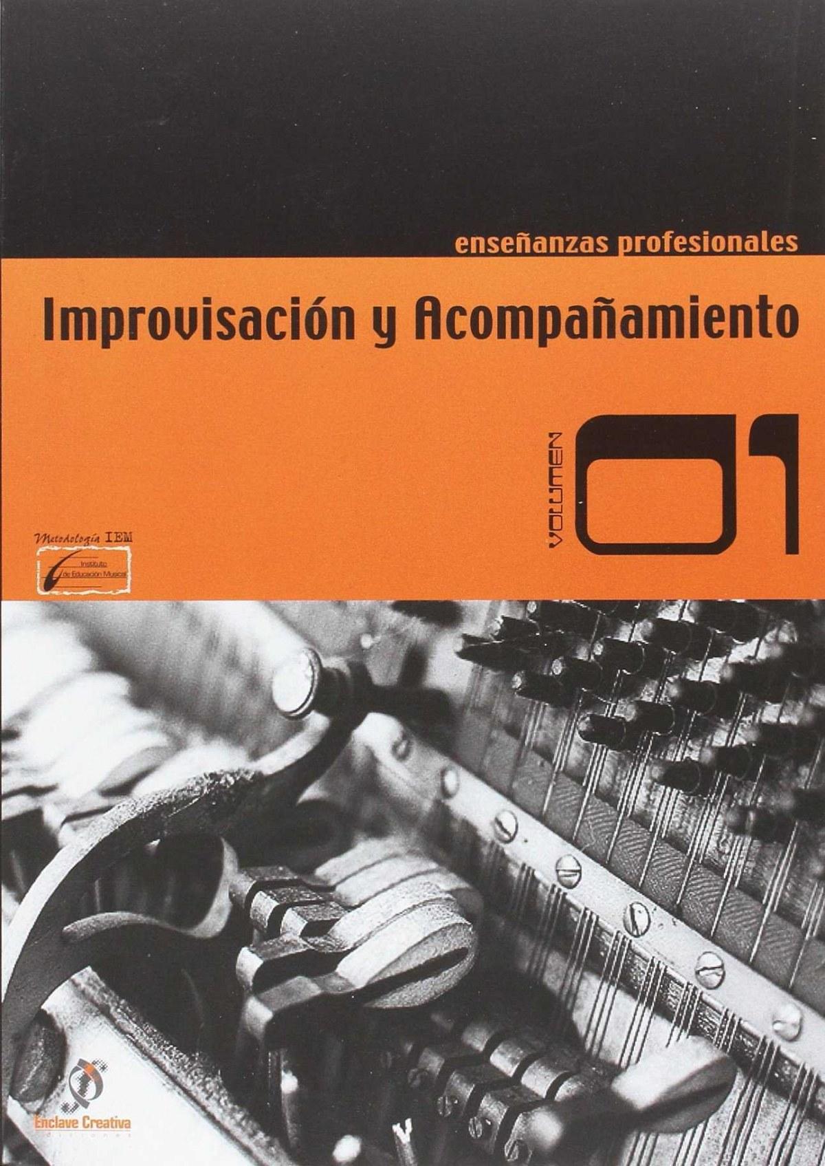 Improvisación y acompañamiento