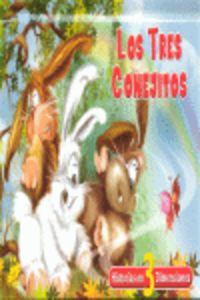 Tres Conejitos (Historias En 3 Dimensiones)
