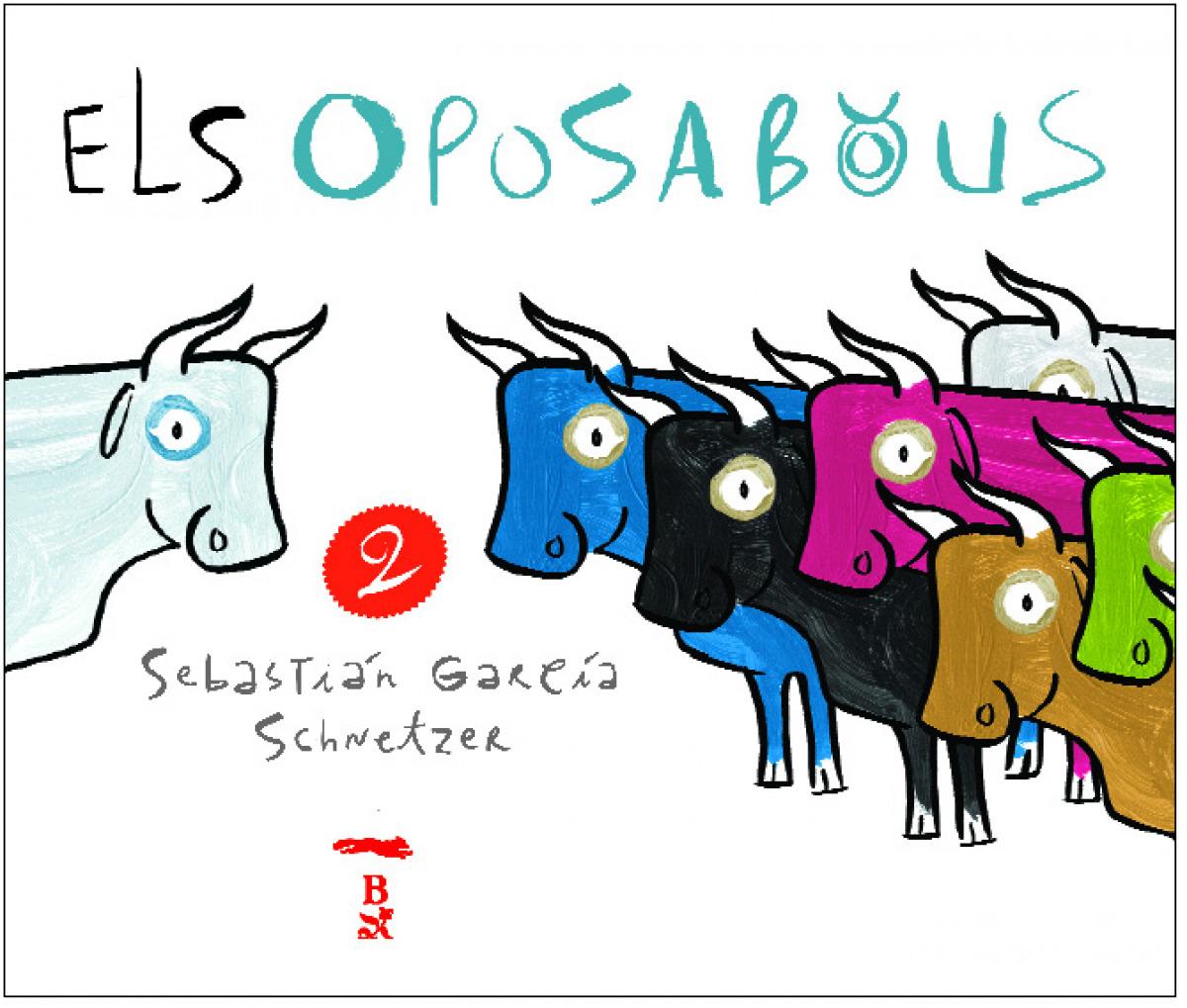 Els oposabous II