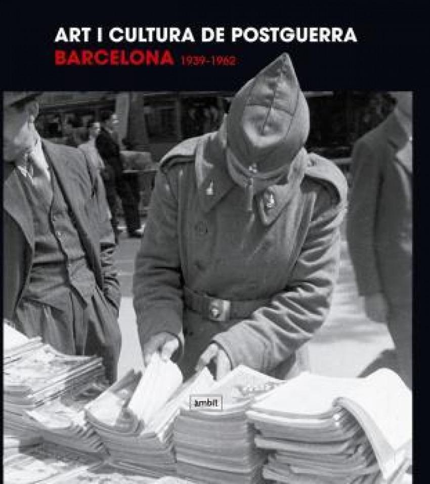 ART I CULTURA DE POSTGUERRA