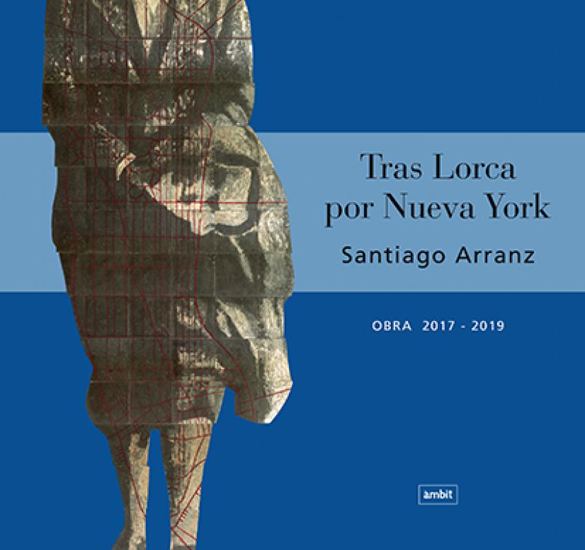 Tras Lorca por Nueva York