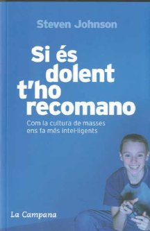 SI ES DOLENT T'HO RECOMANO -305