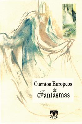 CUENTOS EUROPEOS DE FANTASMAS + HISTORIAS DE HALLOWEEN