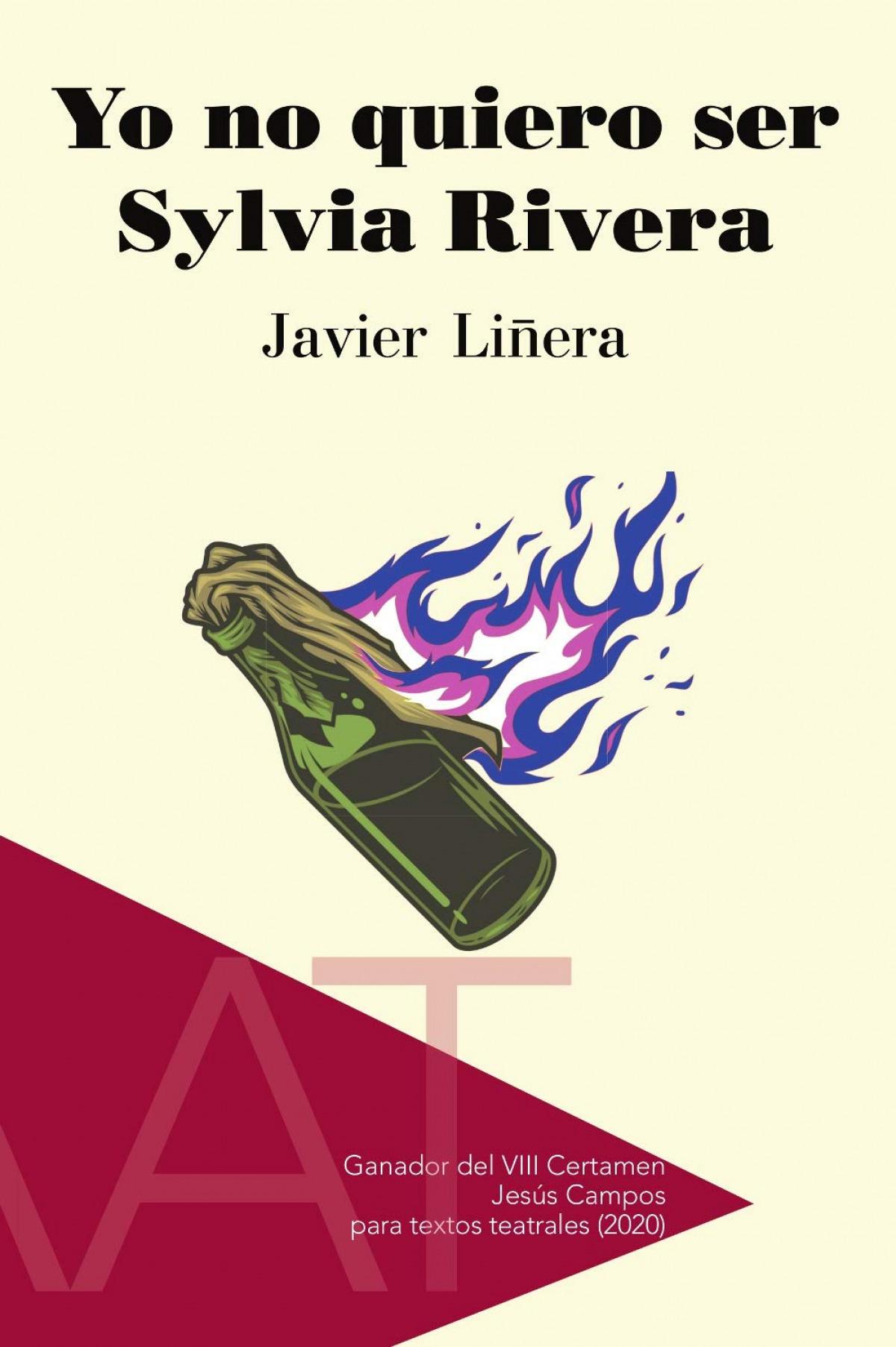 Yo no quiero ser Sylvia Rivera